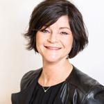HR Consultant Ursula Kaufmann