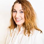 HR Consultant Katharina Eymann